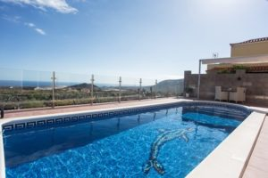 Villa for sale in Buzanada