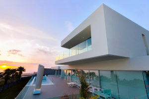 Tenerife Luxury Villas