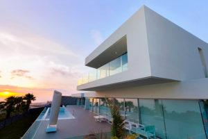 Villas de Lujo en Tenerife