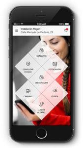 Alarm Mobile App
