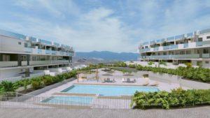 Sotavento Apartments in La Tejita El Medano