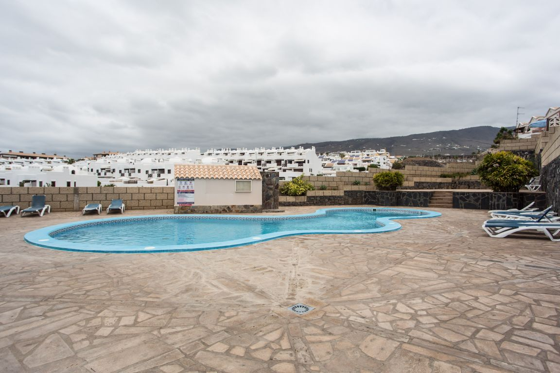 Property With Pool Tenerife