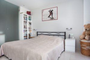 Main Bedroom Luxury Apartment Palm Mar Tenerife