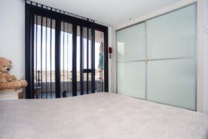 Main Bedroom Views Luxury Apartment Palm Mar Tenerife